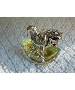 "Avon 1980 ""ROCKING HORSE"" Tree Ornament w/.75 oz Moonwind Cologne - New ... - $10.99"