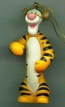 Disney Tigger  Winnie the Pooh ornament figure - $19.98