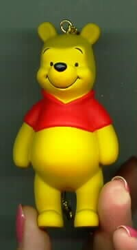 Disney  Winnie the Pooh ornament figuine