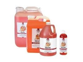 Professional Dog Shampoo Fresh Pet Longlasting Scent Reduce Tangles Choo... - $19.69+