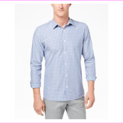 Primary image for Calvin Klein Men's Checked Shirt