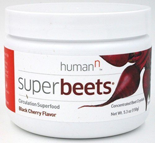 Super Beets Non-GMO Nitric Oxide Booster | Circulation Superfood | 5.3oz
