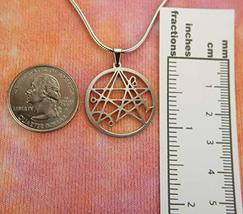 "Necronomicon Necklace (26"") - £30.43 GBP"