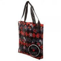 DC Comics Harley Quinn Packable Tote - $20.00