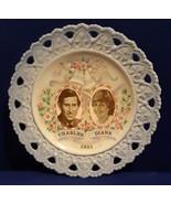 Prince Charles & Lady Diana Princess of Wales 1981 Royal Wedding Collect... - $24.99