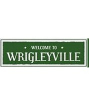Baseball - Welcome To Wrigleyville - 7 x 22 - Rustic Wooden Sign - Item ... - $28.00