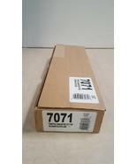 Edelbrock 7071 Throttle Linkage Kit, Dual Quad, Universal - $118.70
