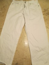 Gap Womens/Girls Capri Pants SZ 4 White Casual  Size 4 #G1 - $16.14
