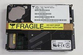 IBM 74G7007-1 HDD 2.2GB, S2W FRU PN 74G7007,EC486509, PN74G6984,Type:DFHS