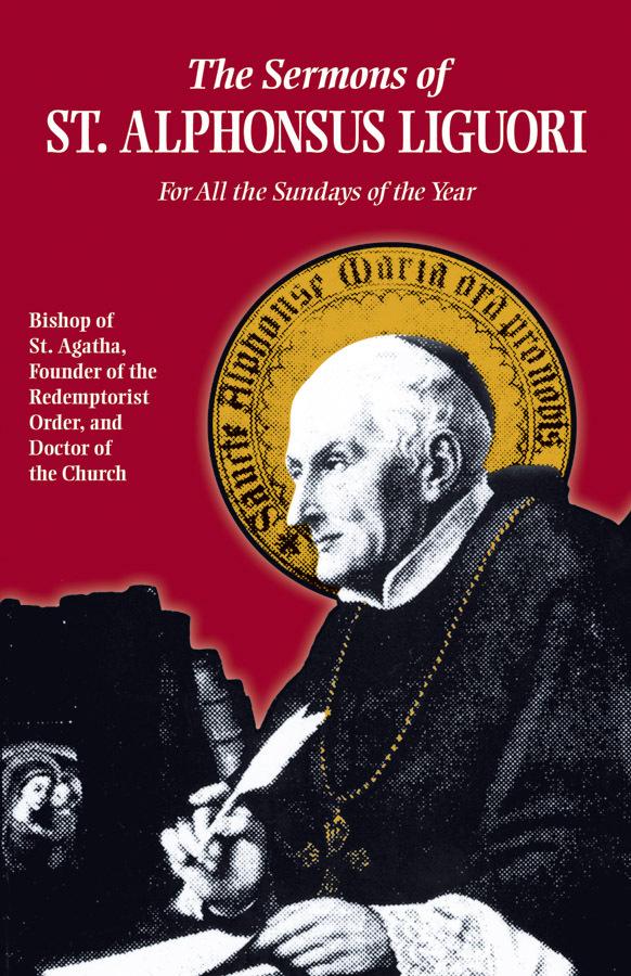 Sermons of st. alphonsus