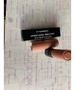 Mac Liptensity Lipstick CLOUDS IN MY COFFEE 0.12oz / 3.6g New In Box   - $23.38