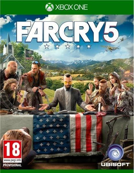 Far cry 5 40441240