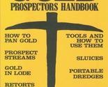 Gold prospectors handbook thumb155 crop