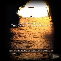 THE DEFINITIVE COLLECTION by Benedictine Monks