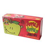 Apples to Apples Junior The Card Game of Funny Comparisons Out of the Box - £7.33 GBP