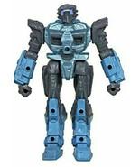 "NEW Final Faction Alpha Team 1 ACRM Series 1 Action Figures ~  4.5"" Tall - $9.85"