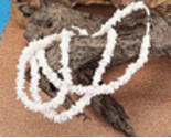 Puca shell necklace white thumb155 crop