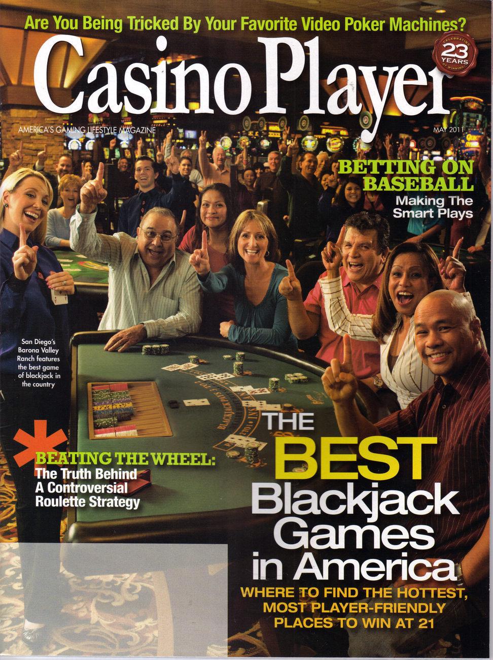 Best Blackjack Players