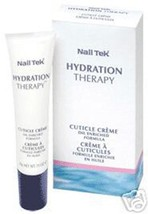 Nail Tek Hydration Therapy Cuticle Creme .75oz - $18.74