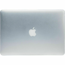 """Incase Designs Corp Hard-Shell Case for Apple MacBook Air 13"""" (Dots-Clear) NEW"""