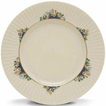 Lenox Rutledge Dinner Plates, Pair, Very Good Condition - $60.00