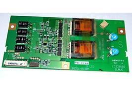 6632L-0190A LC320W01 SLAVE KLS-EE32P-S REV1.2 LCD backlight inverter board