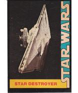 Vintage Wonder Bread Star Wars Trading Card - S... - $2.50