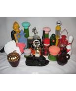 Vintage avon decanters perfume bottles thumbtall