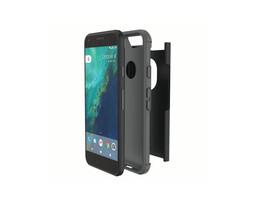 Body Glove Shock Resistant Protective Black Case Dual Layer Google Samsung - $169,23 MXN