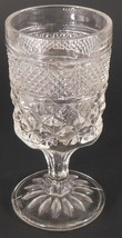 """Anchor Hocking Wexford JUICE WINE Glass 5 3/8"""" 6 oz Replacement Single G... - $8.99"""