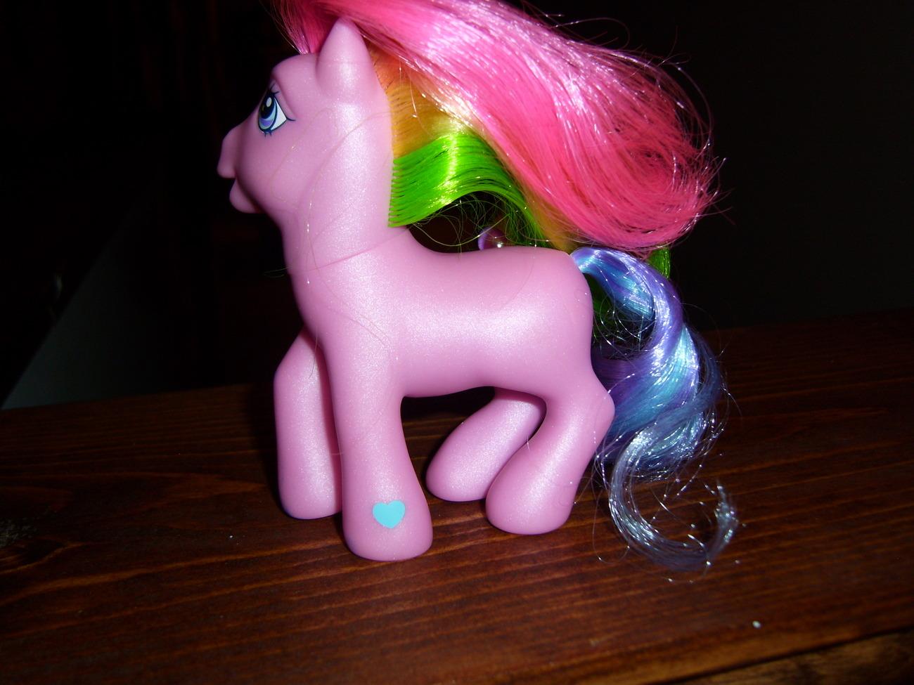 My Little Pony Wind Drifter