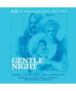 Gentle Night: 40th Anniversary Edition by St. Louis Jesuits - $23.98