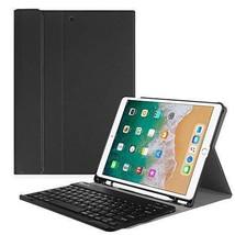 iPad Pro 10.5 Keyboard Case Slim Detachable Wireless Bluetooth Protectiv... - $54.96