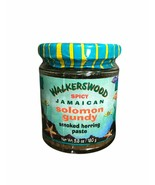 Walkerswood  Spicy Solomon Gundy (Smoked Herring) 160g - $17.82