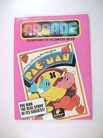 Arcademagazine