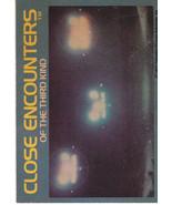 Vintage Wonder Bread CE3K Trading Card -Visitor... - $2.50