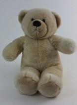 """Build a Bear Workshop 15"""" LIGHT TAN TEDDY BEAR ... - $10.85"""