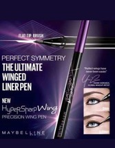 MAYBELLINE HyperSharp Wing Liquid Liner - Black  - $6.34
