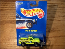 Hot Wheels Path Beater #198 #1 - $3.95