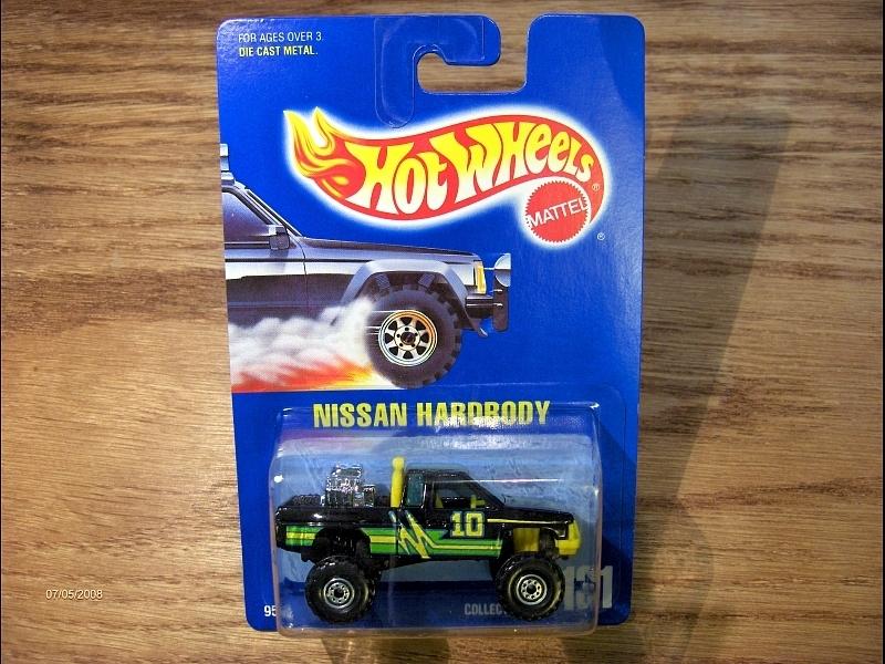 Nissanhardbody 131 2