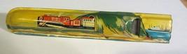 Vintage Child's Tin Toy Train Whistle - $47.50