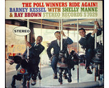 The poll winners ride again cover thumb155 crop
