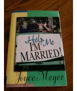 Help Me I'm Married   Joyce Meyer - $14.00