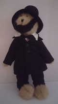 Boyds Bears Exclusive Civil War Edition Plush Abe Abraham Lincoln Vintage - $346.49