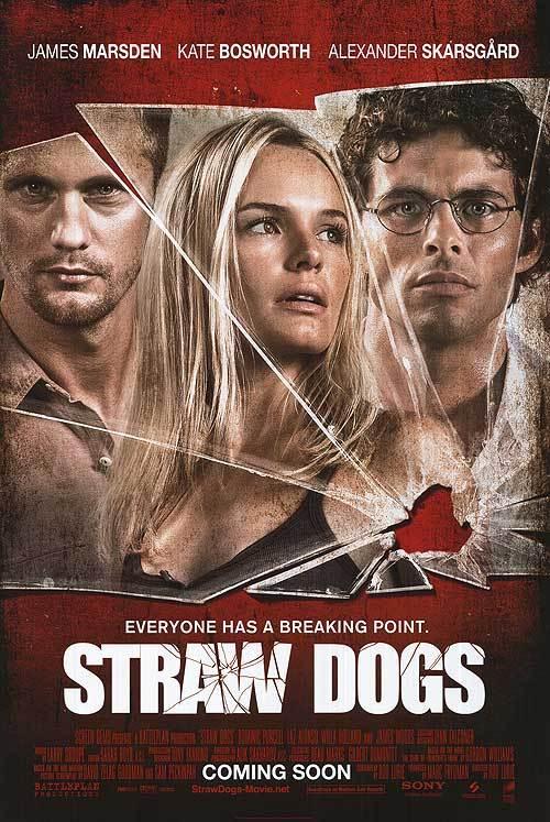 Straw dogs intl