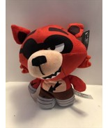 "New Five Nights At Freddy's Good Stuff 9"" Foxy Plush Stuffed Animal Big ... - $13.95"