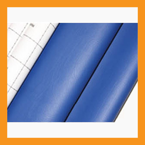 blue adhesive faux leather upholstery vinyl fabric auto car seat interior 1yd fabric. Black Bedroom Furniture Sets. Home Design Ideas