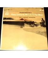 CONRAD HANSEN / TCHAIKOVSKY PIANO CONCERTO NO. 1 IN B FLAT MINOR /RIAS S... - $99.00