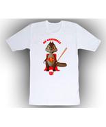 St. Louis Cardinals Rally Squirrel Baseball Shirt Go Cards Go #3 - $14.99