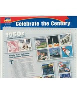 US Stamps Mint Sheet Celebrate The Century #6 1... - $11.89